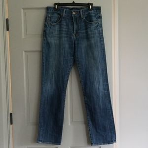 121 heritage lucky brand jeans